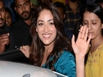 Yami Gautam roped in by RSVP Movies for A Thursday
