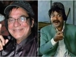 Actor Jagdeep, fondly remembered as 'Soorma Bhopali' of Sholay, dies