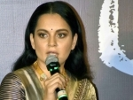 Centre provides Y category security to Kangana Ranaut