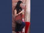 Katrina Kaif missing playing cricket