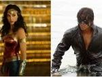 Hrithik Roshan tweets after enjoying Wonder Woman 1984 in cinema hall, Gal Gadot replies