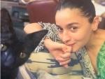 Alia Bhatt welcomes 'new baby Juniper'
