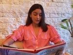 Magic all around us: Alia Bhatt reads Harry Potter