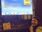 Anushka Sharma watches Pataal Lok as it premieres in Amazon Prime Video