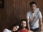 Ayushmann Khurrana, Vaani Kapoor pair up for Chandigarh Kare Aashiqui