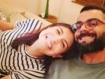 Anushka Sharma praises India's series winning performance in Australia with 'heart' emoji