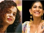 'We are Katti and she didn't even tell me,' says Kubbra Sait after getting blocked by Kangana Ranaut