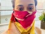 Preity Zinta is enjoying LA sunshine, shares gorgeous image on social media platform