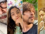 Check how Bollywood celebrities trend on social media amid lockdown