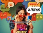 Kiara Advani unveils Heelein Toot Gayi track from upcoming movie Indoo Ki Jawani