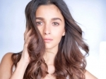 Alia Bhatt shares gorgeous image on Instagram