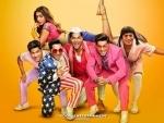 Sara Ali Khan, Varun Dhawan's Coolie No. 1 releases on Amazon Prime
