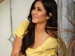 Katrina Kaif shares her 'mood' on social media