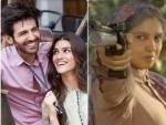 See how Kartik Aaryan made fun while wishing Kriti Sanon on her 30th birthday