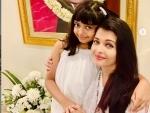 Aishwarya Rai Bachchan, Aaradhya test COVID-19 negative, discharged from hospital: Abhishek Bachchan