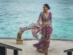 Taapsee Pannu looks gorgeous in her latest Instagram pics