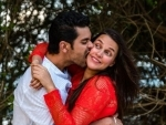 'Love you my fearless no filter girl': Angad Bedi's birthday wish for Neha Dhupia