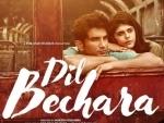 Armaan Malik postpones his song release for Sushant Singh Rajput's Dil Bechara trailer