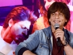 Shah Rukh Khan turns 55, wishes pour in
