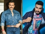 Saif Ali Khan, Arjun Kapoor to play leads in horror comedy Bhoot Police