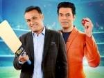 Virender Sehwag, Samir Kochhar present Power Play with Champions on Flipkart Video