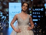 Kangana Ranaut challenges Bollywood actors to appear for drug test