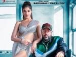 Badshah's all-glamarous 'Genda Phool' song featuring Jacqueline Fernandez catches plagiarism allegation