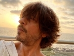 Love is still worth it: Shah Rukh Khan shares his lockdown lessons on social media