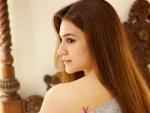 Kriti Sanon gets 'inked'