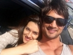 Wish could have fixed something broken inside you: Kriti Sanon's emotional message for Sushant Singh Rajput
