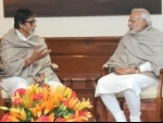 Stop open defecation to prevent COVID-19 spread: Amitabh Bachchan says in video; Modi retweets