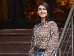 I want to be a performer and not a diva: Mrunal Thakur
