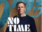 James Bond's new movie No Time To Die to release in India on Apr 2