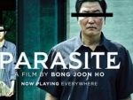 Oscars: South Korean movie Parasite wins Best International Feature Film