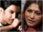 'We need answers': BJP MP and actor Roopa Ganguly demands CBI probe into Sushant Singh Rajput's death