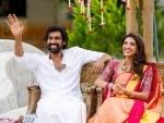 Rana Daggubati gets engaged to Miheeka Bajaj, says 'found strangest time to get married'