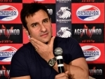 Saif Ali Khan thinks there was no concept of India before British rule, gets trolled on Twitter
