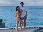 Sara Ali Khan misses brother Ibrahim on his birthday, shares old pictures on Instagram