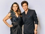 COVID-19: SRK, Gauri Khan offer personal office to BMC for quarantine purpose