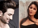See how Katrina Kaif had once praised Sushant Singh Rajput