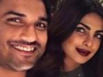 I'm stunned: Priyanka Chopra Jonas mourns Sushant Singh Rajput's death