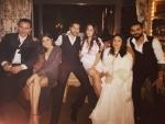Anushka-Virat celebrates New Year with Saif, Kareena, Varun Dhawan