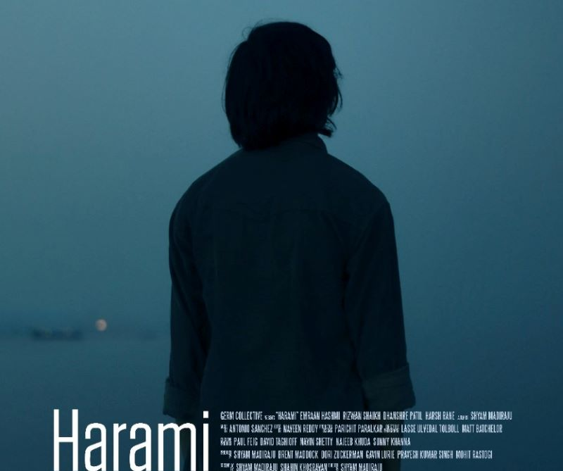 See first look poster of Emraan Hashmi's Harami