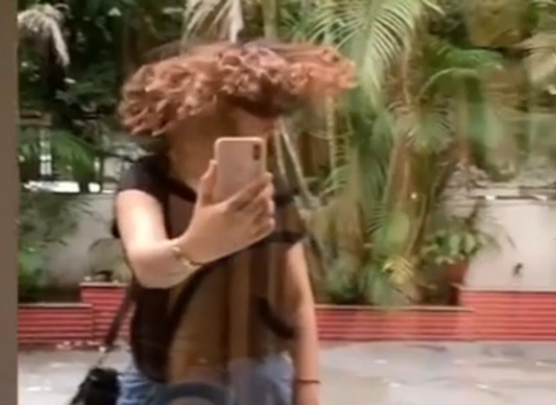Ayushmann Khurrana's wife Tahira looks stylish in her new hairstyle