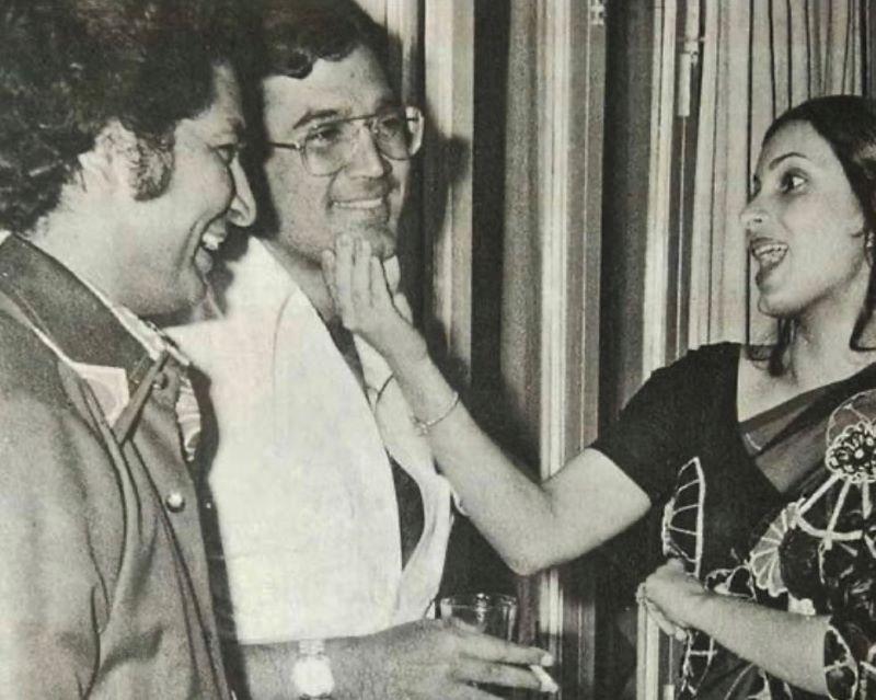 Twinkle Khanna's post on Rajesh Khanna's death anniversary promises cinelovers to feel nostalgic