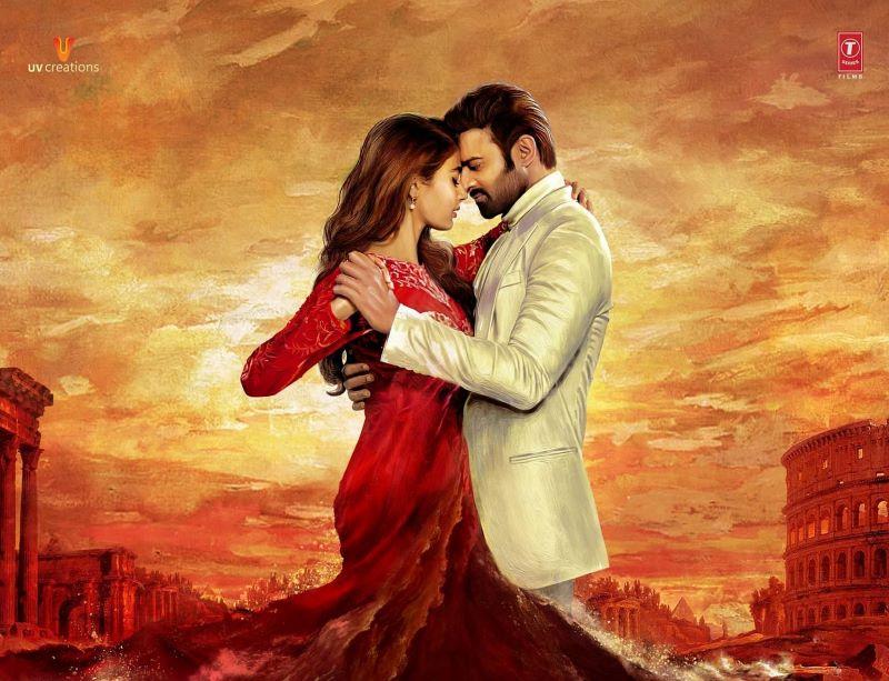 Prabhas' next film 'Radhe Shyam' stars Pooja Hegde