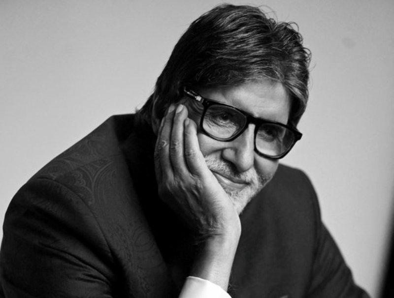 Amitabh Bachchan joins Deepika Padukone, Prabhas starrer Nag Ashwin's film