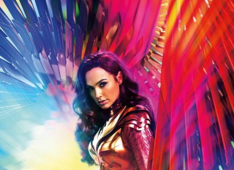Makers unveil second trailer of Gal Gadot's Wonder Woman 1984