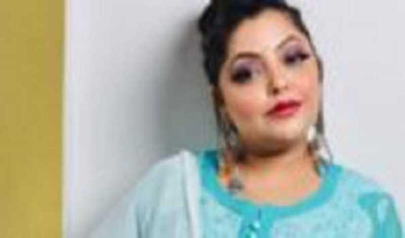 TV actor Divya Bhatnagar dies of Covid at 34
