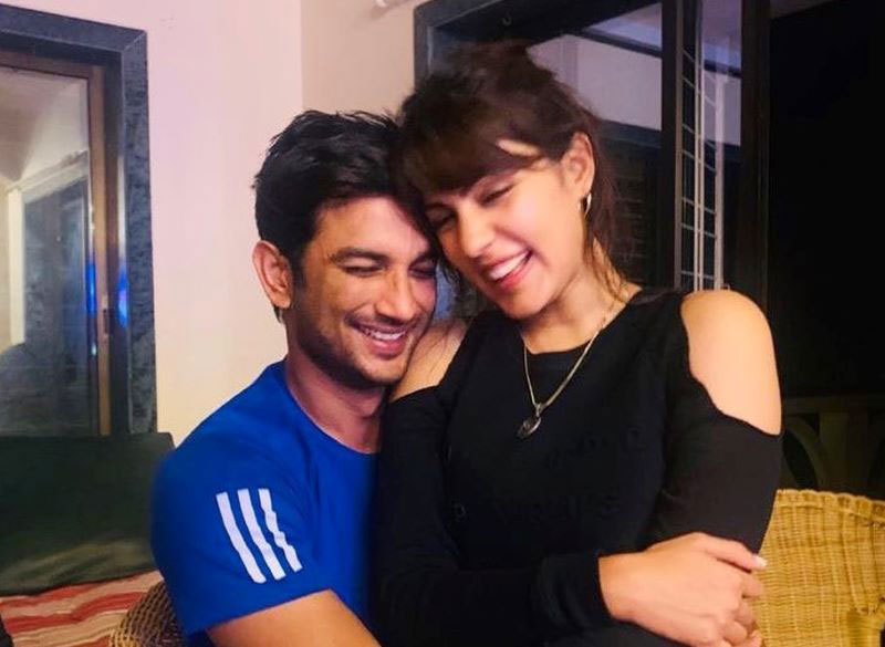 Sushant Singh Rajput's CA denies alleged financial mishandling by Rhea Chakraborty